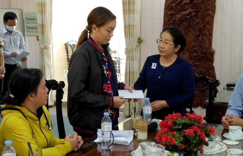 Nguyên nhân vụ phóng hỏa làm 3 người chết ở quận Bình Tân  - ảnh 2