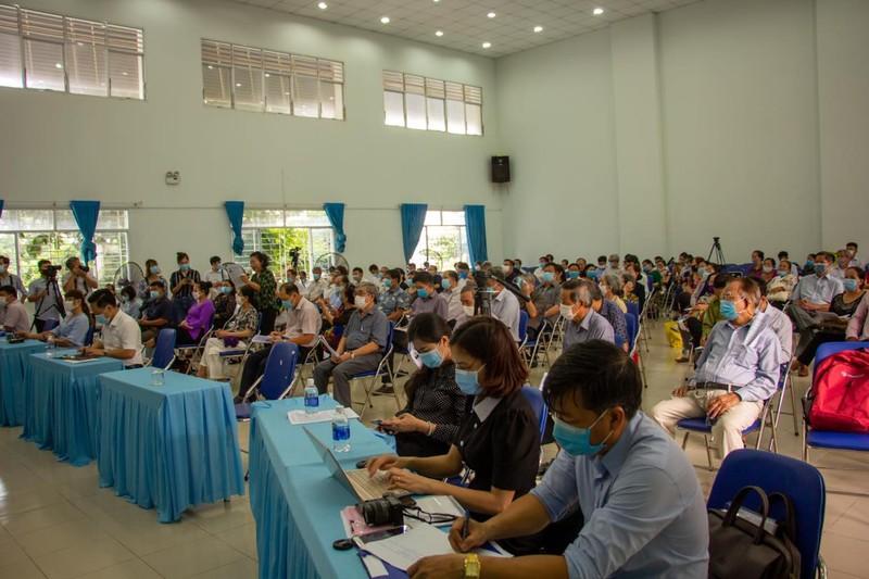 Viện phó VKS TP.HCM cam kết xử nghiêm tội phạm tham nhũng - ảnh 3