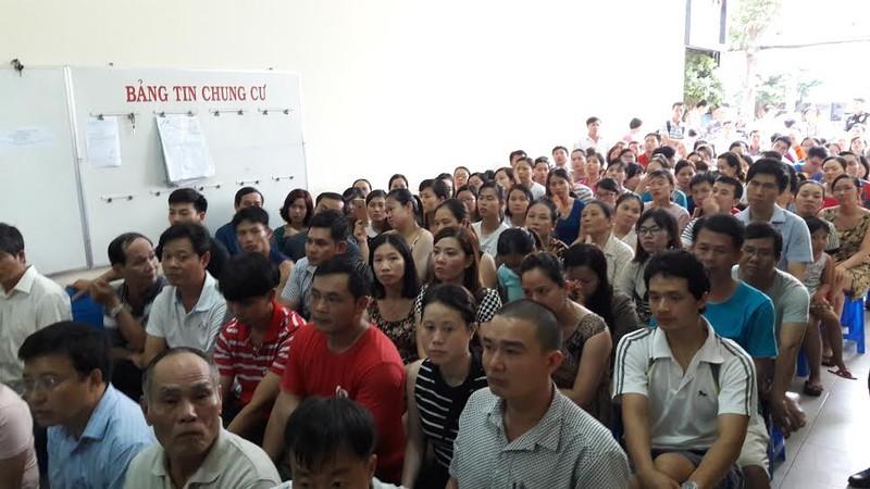 Vũng Tàu: Dân đòi đóng cửa Beer Club Queen dưới tầng trệt chung cư - ảnh 3