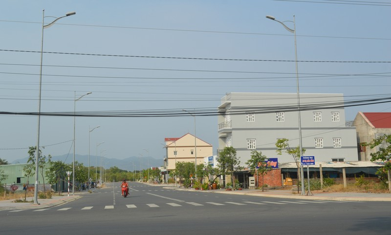 Vũng Tàu khuyến nghị việc mua đất tại xã Long Sơn   - ảnh 1