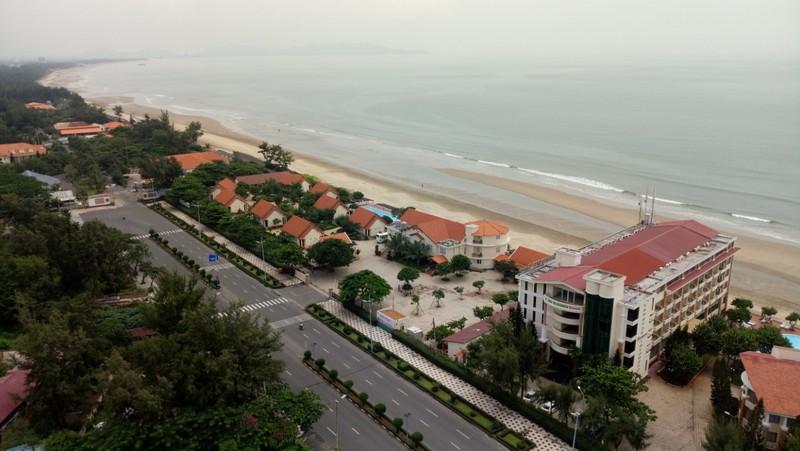 DN kinh doanh biển Bãi Sau ở Vũng Tàu nợ gần 310 tỉ tiền thuế - ảnh 2