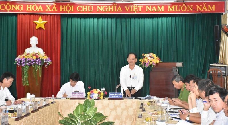 Dự án Thanh Bình Vũng Tàu bán cho dân còn thế chấp ngân hàng - ảnh 3