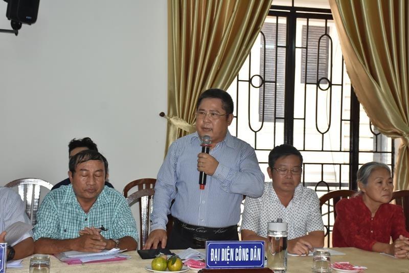 Dự án Thanh Bình Vũng Tàu bán cho dân còn thế chấp ngân hàng - ảnh 1