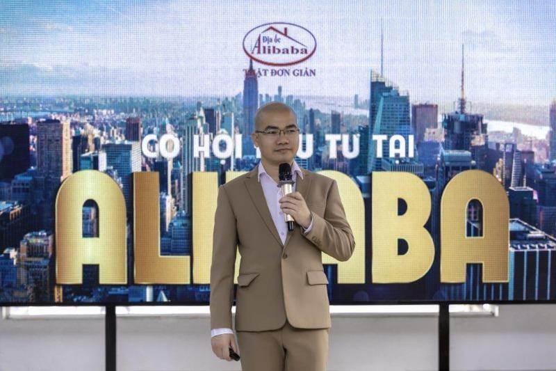 Công an Bà Rịa- Vũng Tàu sẽ làm việc với chủ địa ốc Alibaba - ảnh 2