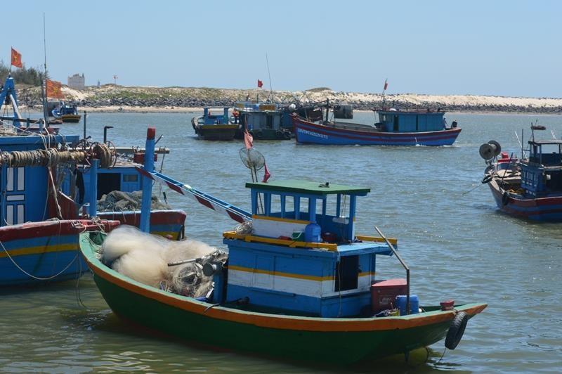 Ngăn chặn chủ tàu cá 'làm trò' lấy tiền hỗ trợ dầu  - ảnh 1