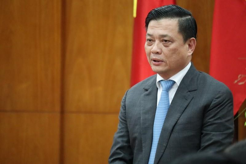 Trao quyết định quyền chủ tịch tỉnh cho ông Nguyễn Thành Long - ảnh 1