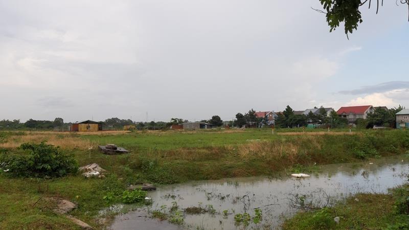 Khởi tố để điều tra dự án nhà ở Tây Nam tại Bà Rịa-Vũng Tàu - ảnh 1