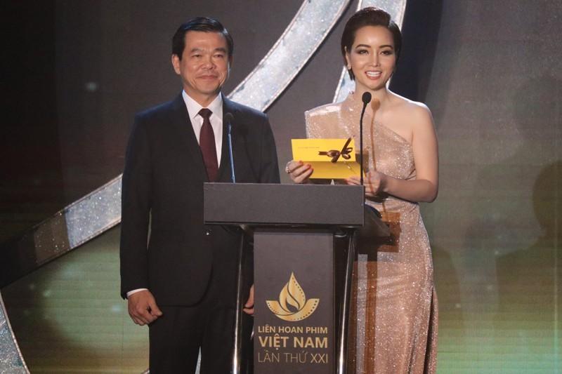 Trấn Thành, Hoàng Yến Chibi vắng mặt dù đạt giải cao tại LHP  - ảnh 2