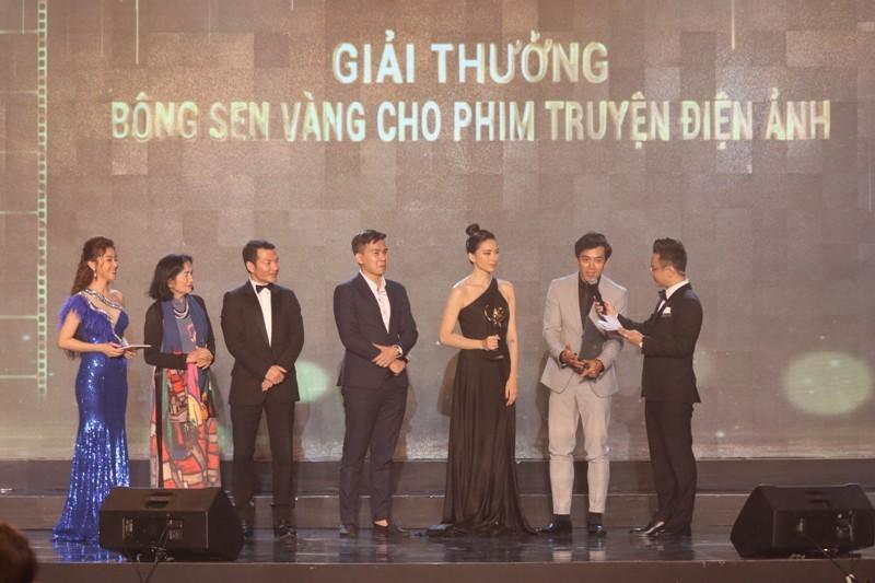 Trấn Thành, Hoàng Yến Chibi vắng mặt dù đạt giải cao tại LHP  - ảnh 3