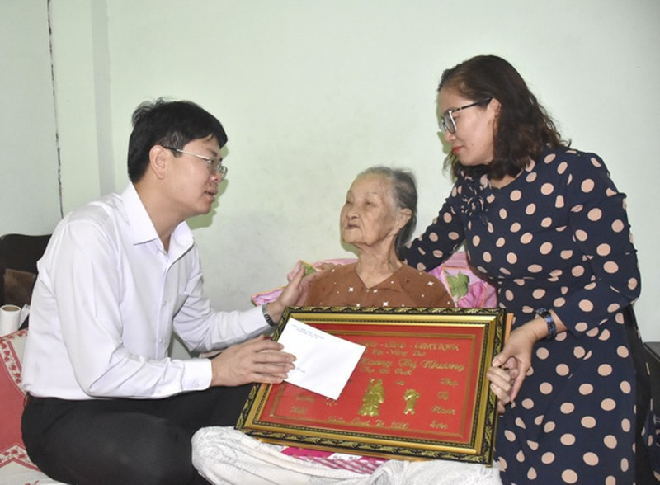 Phó chủ tịch tỉnh Bà Rịa-Vũng Tàu làm thứ trưởng Bộ Tư pháp - ảnh 1