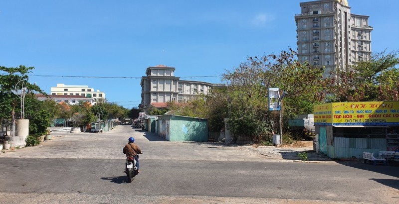 Thu hồi Chợ du lịch Vũng Tàu, FLC xin đầu tư tòa nhà 70 tầng - ảnh 1