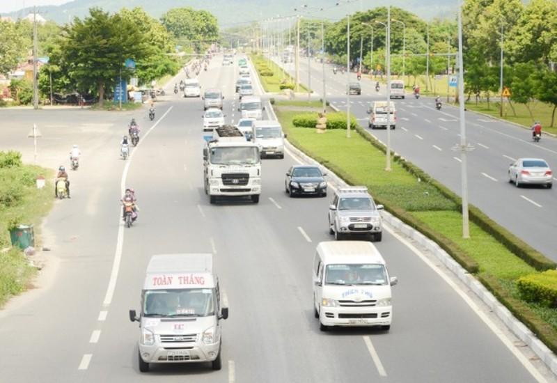Bà Rịa-Vũng Tàu: Chi 133 tỉ lắp camera giám sát giao thông - ảnh 1