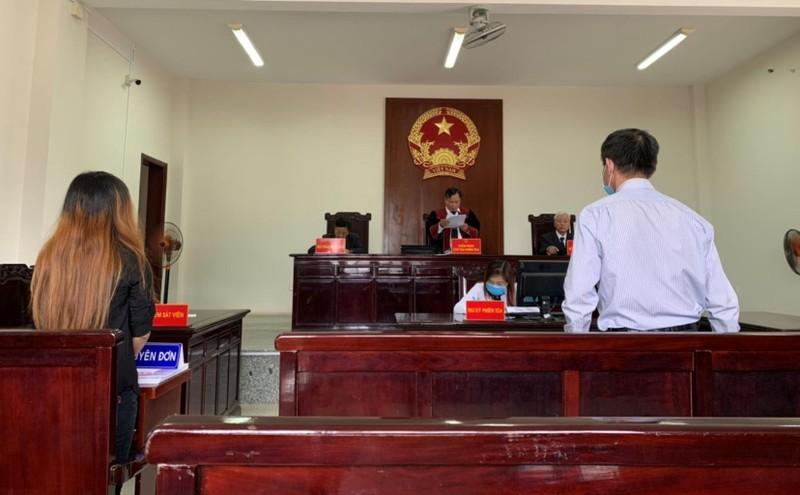 Bệnh nhân thua kiện 1 bệnh viện ở Vũng Tàu  - ảnh 1