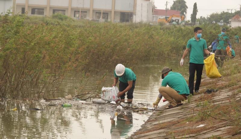 Bà Rịa-Vũng Tàu: Nhận diện 'thủ phạm' gây ô nhiễm nguồn nước - ảnh 1