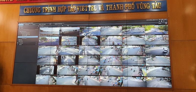 Vũng Tàu vận hành Trung tâm điều hành đô thị thông minh - ảnh 2
