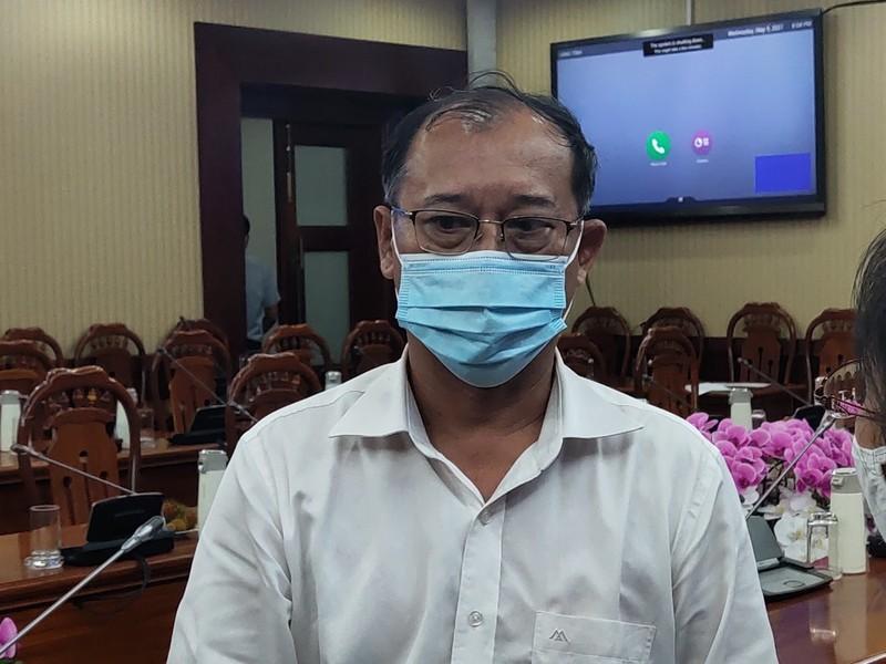 Bà Rịa - Vũng Tàu: 12 viên chức là F1 ca nhiễm ở Đồng Nai     - ảnh 1