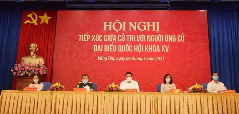 Phó Thủ tướng Phạm Bình Minh: Sẽ ưu tiên sửa Luật Đất đai  - ảnh 1