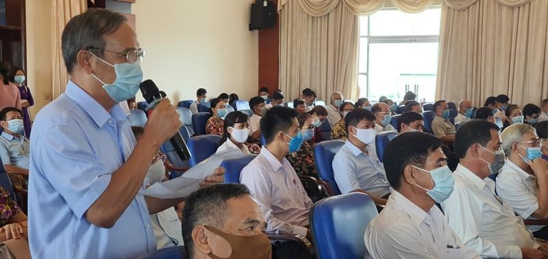 Phó Thủ tướng Phạm Bình Minh: Sẽ ưu tiên sửa Luật Đất đai  - ảnh 3