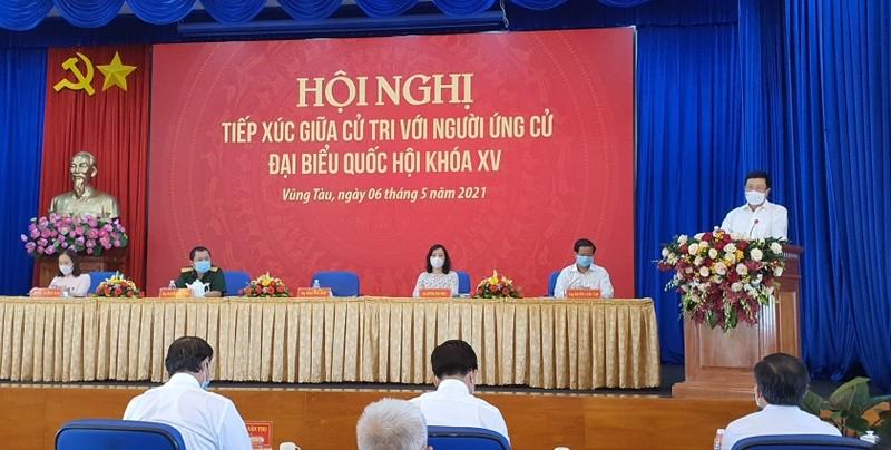 Phó Thủ tướng Phạm Bình Minh: Sẽ ưu tiên sửa Luật Đất đai  - ảnh 2