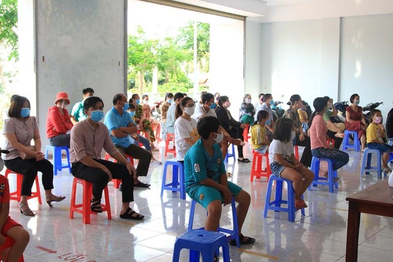 11.000 cư dân Côn Đảo được xét nghiệm sàng lọc SARS-CoV-2 - ảnh 1