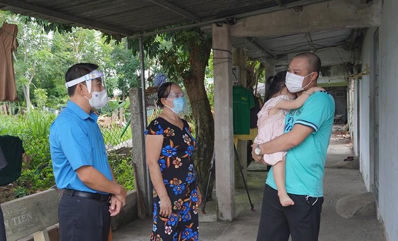 Chủ tịch Bà Rịa - Vũng Tàu kêu gọi giảm giá điện, nước, nhà trọ cho dân - ảnh 1