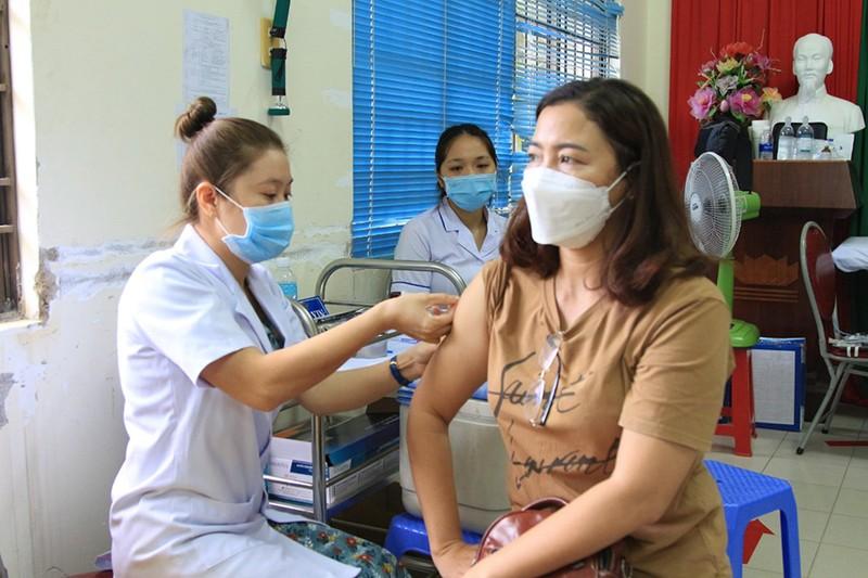 Bí thư BR-VT gửi thư ngỏ, thông tin về kế hoạch tiêm vaccine  - ảnh 1