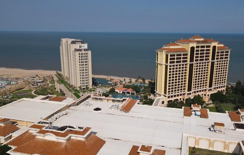 """Khách sạn ở Côn Đảo, Xuyên Mộc thí điểm """"mở cửa"""" đón khách, cần điều kiện gì? - ảnh 2"""