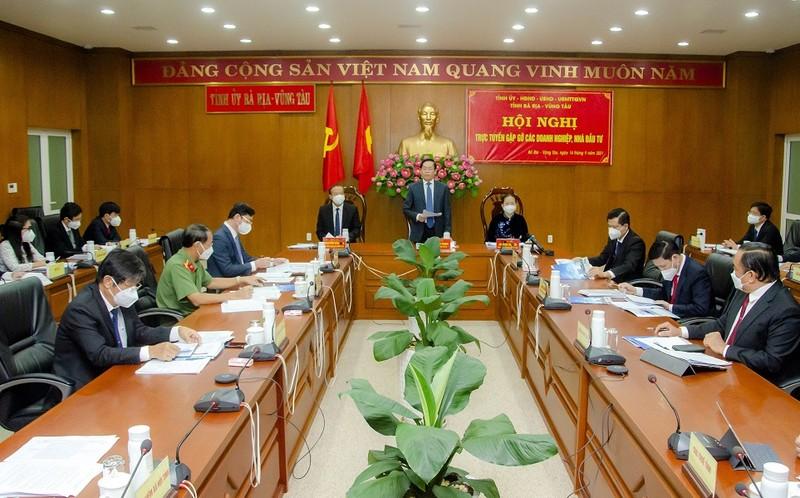 Bà Rịa- Vũng Tàu: Tính toán để mở cửa trở lại kinh tế   Kinh tế