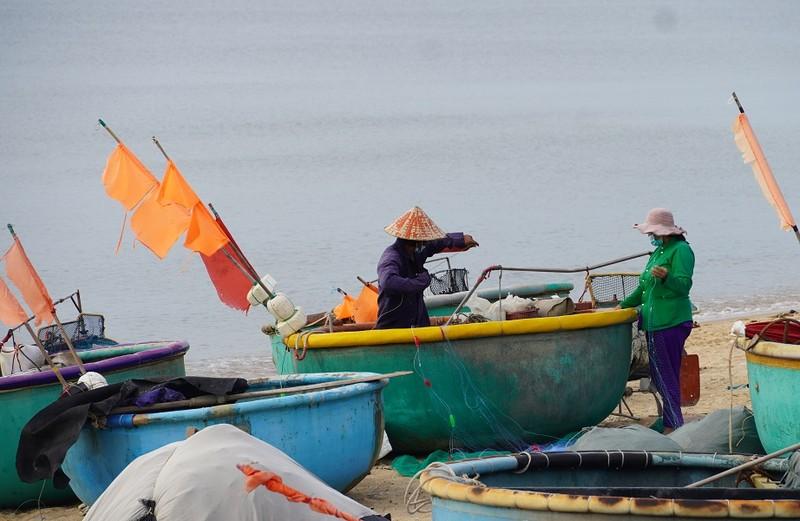 Bà Rịa-Vũng Tàu chuẩn bị 'mở biển' ở vùng xanh  - ảnh 1