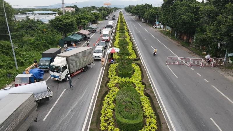 Bà Rịa - Vũng Tàu: Số ca F0 trong cộng đồng tăng trở lại ở 1 số huyện - ảnh 1