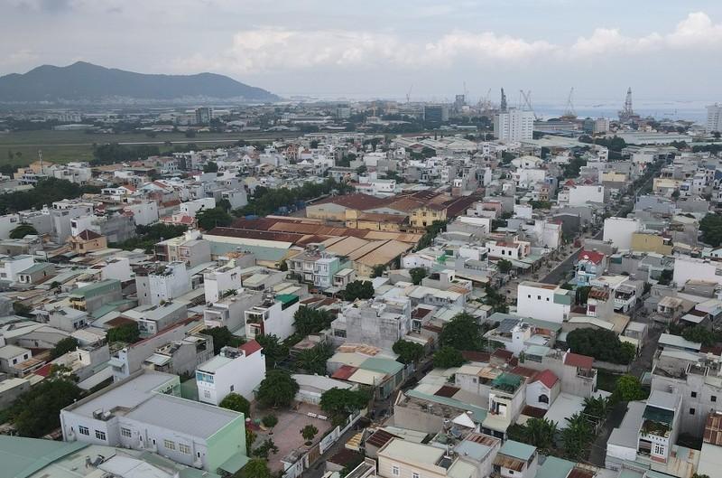 Phê duyệt điều chỉnh quy hoạch 1/2.000 khu đô thị Bắc Vũng Tàu  - ảnh 2