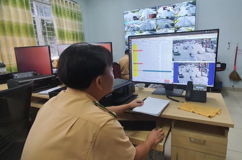 Bà Rịa- Vũng Tàu: Xử phạt giao thông qua camera giám sát trên QL51 từ 15-10 - ảnh 2