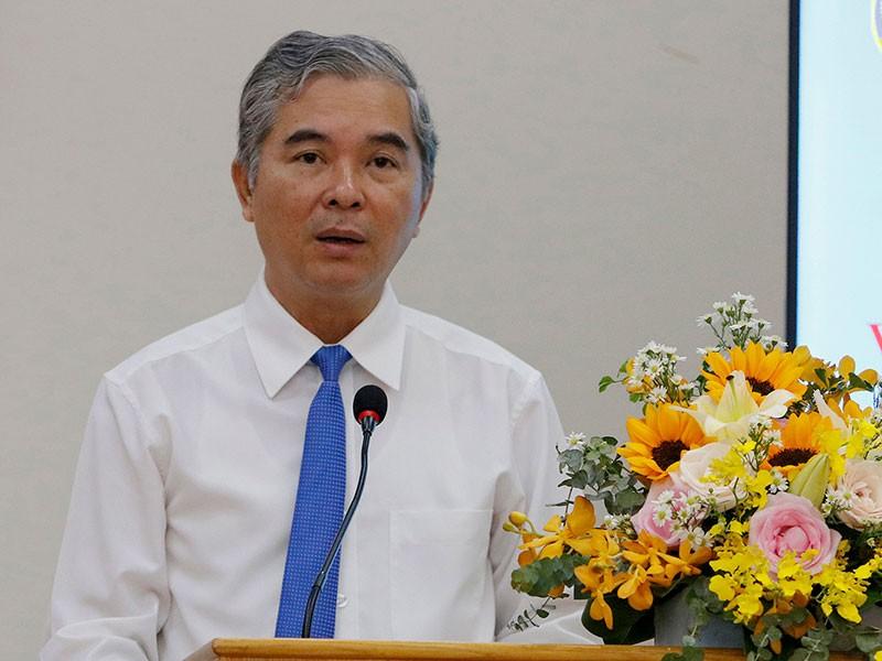 Sở Tư pháp TP.HCM: Đẩy mạnh cải cách hành chính - ảnh 2