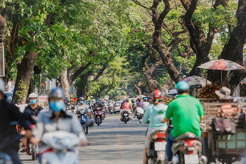 Năm 2021, khởi công nhiều dự án chống kẹt xe cho Tân Sơn Nhất - ảnh 1