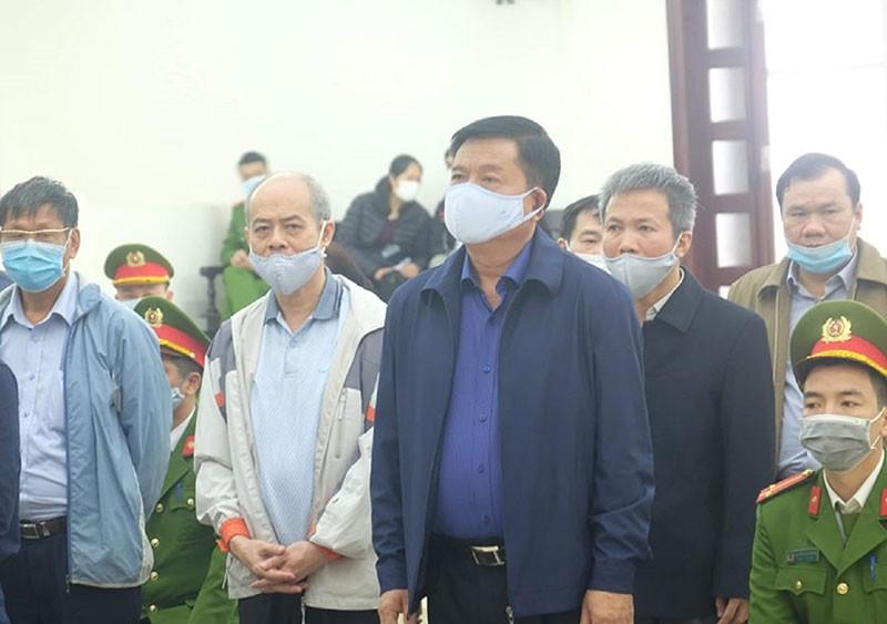 Trong vụ án thứ tư, ông Đinh La Thăng bị 11 năm tù - ảnh 1