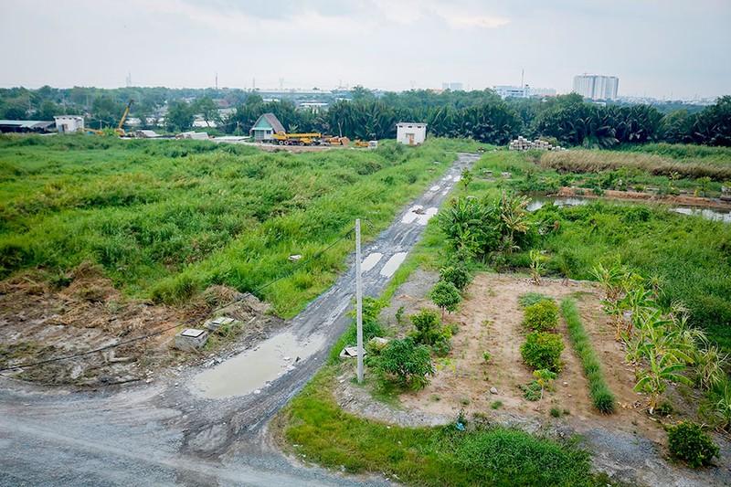Vỡ mộng ở khu đô thị mới Nam TP - ảnh 1