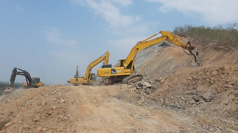Đề xuất giải pháp gỡ khó cho dự án thành phần cao tốc Bắc - Nam - ảnh 1