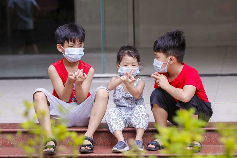 Cho trẻ ăn gì trong mùa dịch để đảm bảo dinh dưỡng - ảnh 1