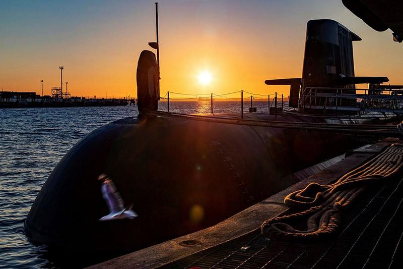 AUKUS và kỳ vọng thay đổi an ninh Biển Đông - ảnh 1