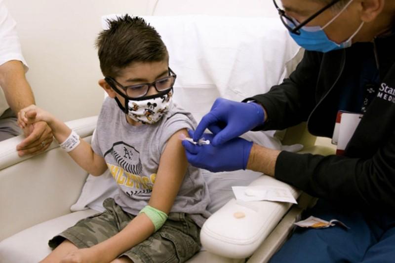 Quy trình thử nghiệm, phê duyệt vaccine ngừa COVID-19 cho trẻ em ở Mỹ - ảnh 1
