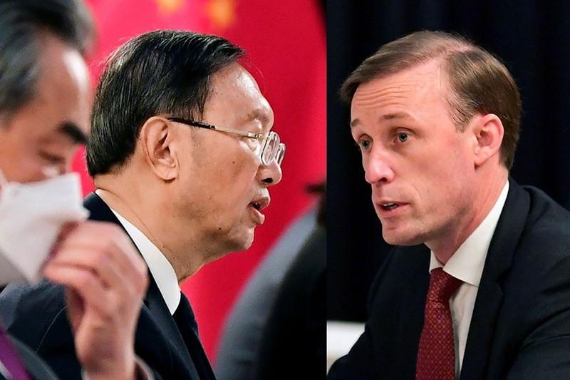 Chuyên gia phân tích khả năng Mỹ - Trung Quốc hạ nhiệt - ảnh 1