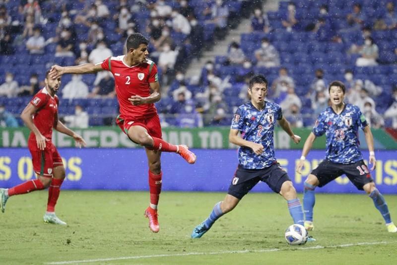 Điểm mặt đội tuyển Oman - ảnh 1