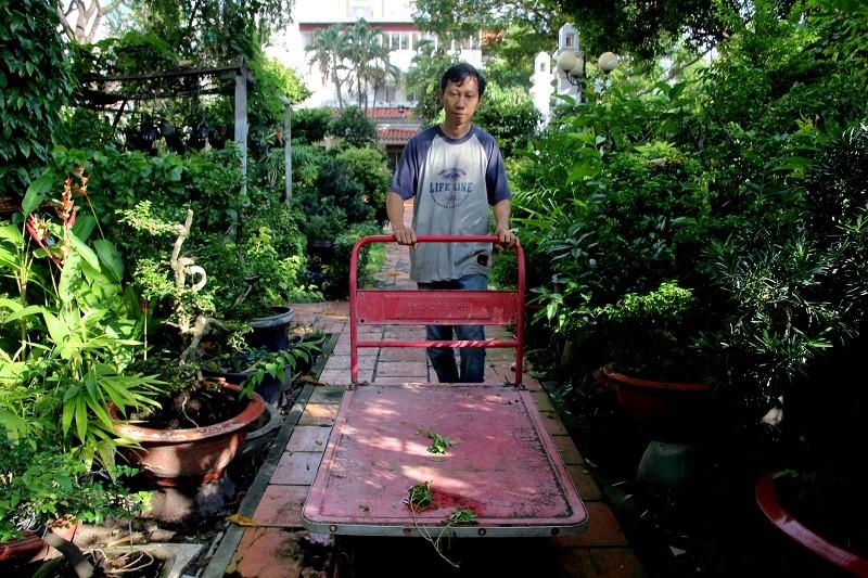 Chuyện ít biết về nơi an nghỉ cụ Phan Châu Trinh - ảnh 11