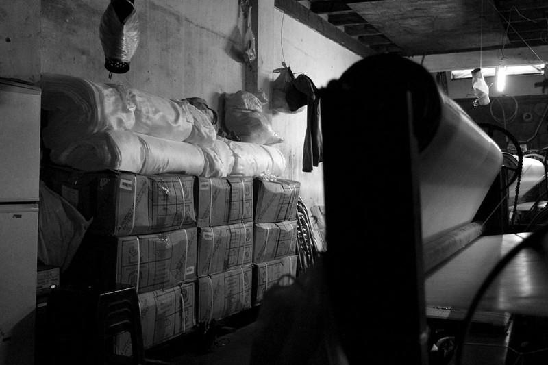 Gia đình hơn 50 năm giữ nghề dệt vải bằng khung gỗ - ảnh 21