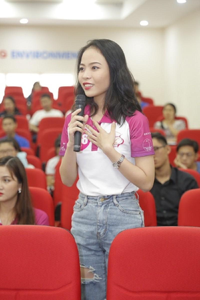 Ai sẽ đăng quang Nữ sinh viên Việt Nam duyên dáng 2016? - ảnh 9
