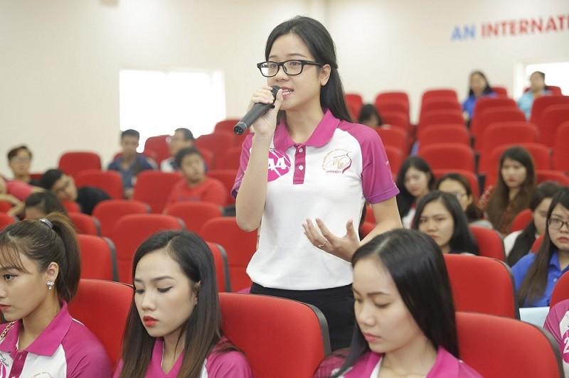 Ai sẽ đăng quang Nữ sinh viên Việt Nam duyên dáng 2016? - ảnh 4