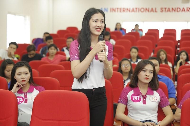 Ai sẽ đăng quang Nữ sinh viên Việt Nam duyên dáng 2016? - ảnh 5
