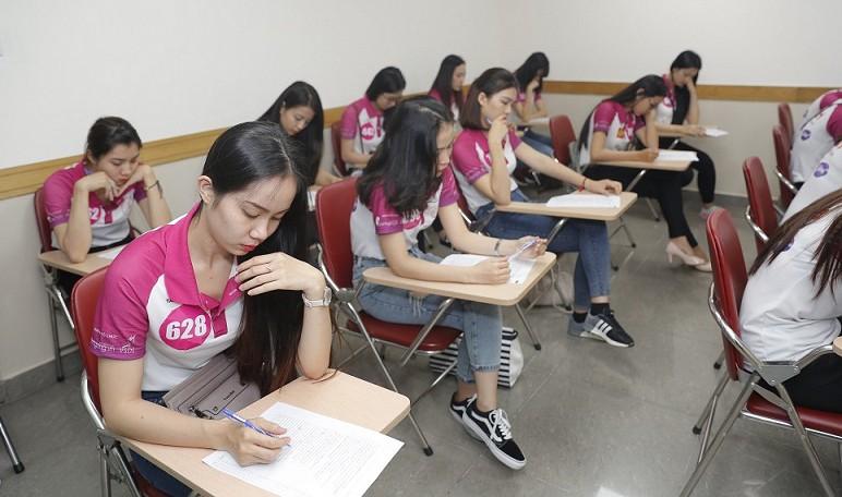 Ai sẽ đăng quang Nữ sinh viên Việt Nam duyên dáng 2016? - ảnh 7