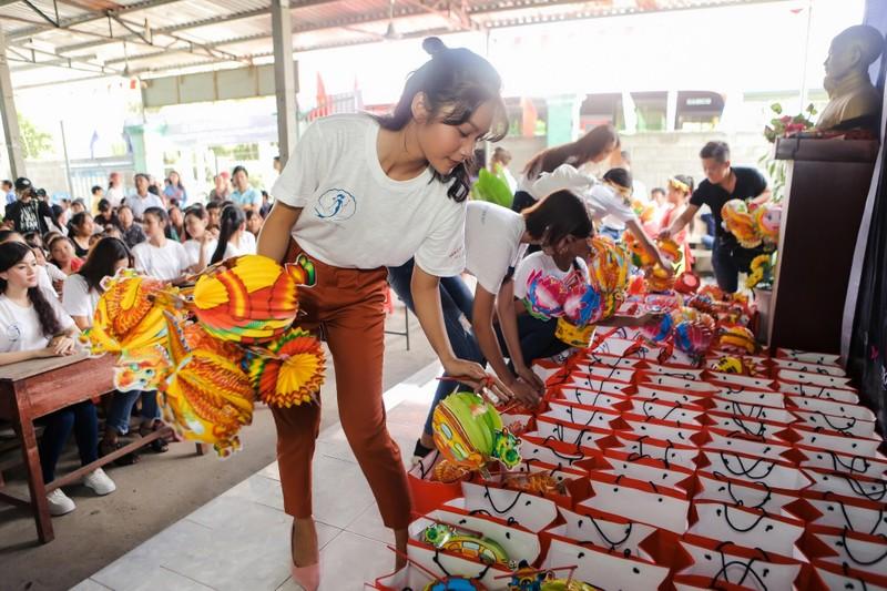 Top 34 HH Đại Dương mang Trung thu đến với trẻ em nghèo - ảnh 2