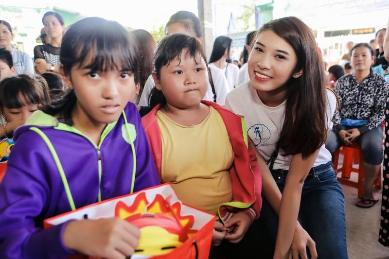 Top 34 HH Đại Dương mang Trung thu đến với trẻ em nghèo - ảnh 4